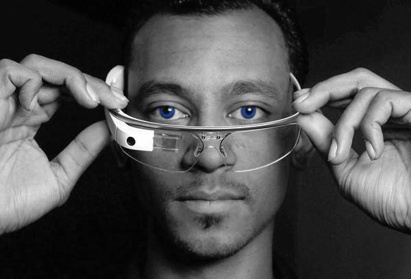 Darin Carter Google Glass